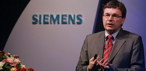 西门子能源解决方案提供智能电网建设源动力