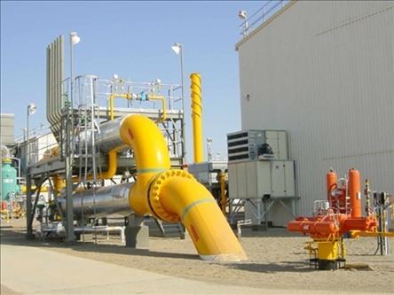 天然气行业的工控市场