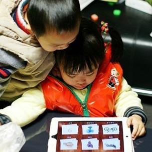 ipad电子书包 掀起教室大革命(图)
