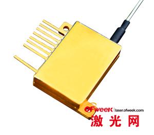 FCMSE56系列光纤耦合半导体激光器