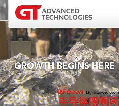 GT Advanced Technologies