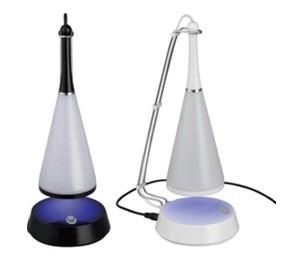 Vivick的新创意台灯