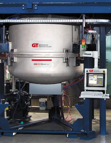 DSS450 MonoCast配备了新型的先进硬件以及业内第一的自动种子保留功能,能够消除浸渍,干预溶解和增长