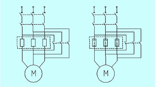 低压电动机检修方案