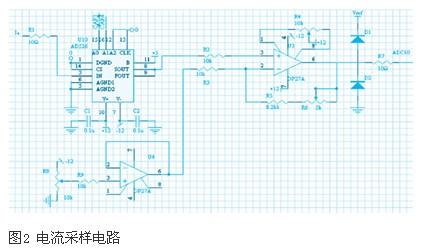 交流调速系统硬件接口电路设计方法研究