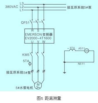 艾默生变频器及plc在恒液位控制中的应用