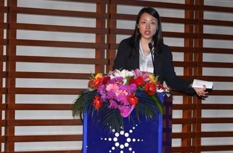安捷伦材料测试与光谱市场经理陈玉红博士