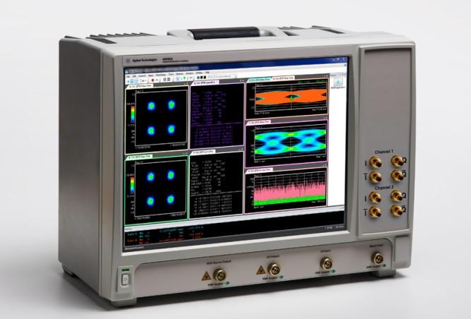 Agilent N4392A 光调制分析仪