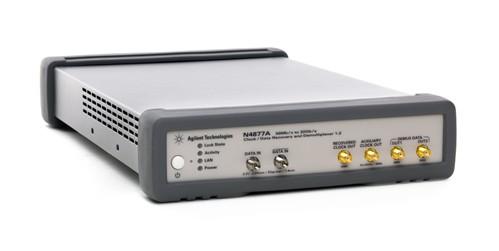 Agilent N4877A 时钟恢复系统