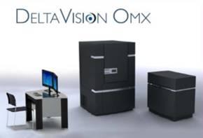 DeltaVision OMX Blaze™ 超高分辨率显微镜