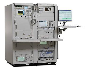 GS-8800 系列射频设计验证和一致性测试系统