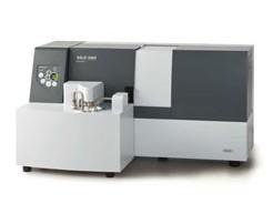 SALD-2300激光衍射粒度分析仪