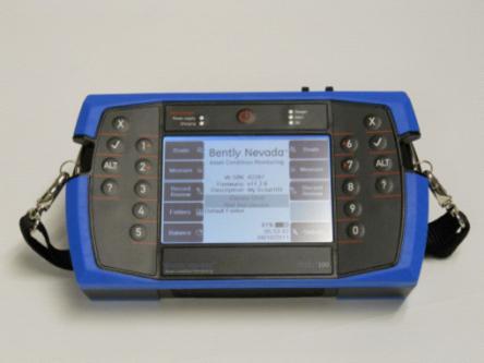 SCOUT系列便携式数据采集振动频谱分析仪