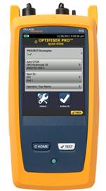 光纤认证分析仪 OptiFiber Pro OTDR