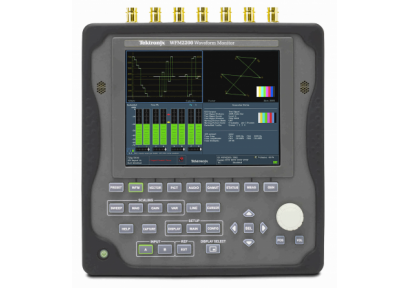 便携式WFM2200波形监测仪