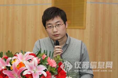 奥林巴斯(中国)有限公司位鹏先生