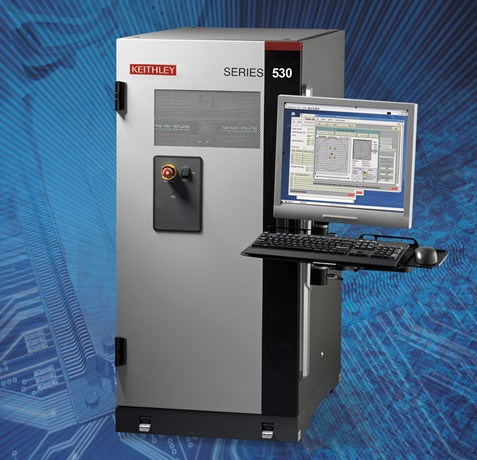 生产参数测试系统 S530