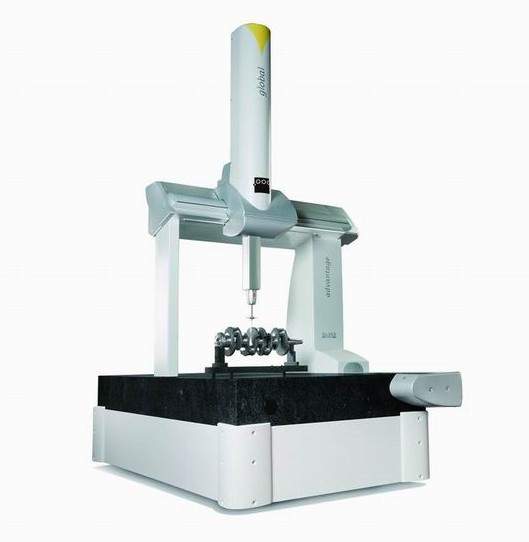 GLOBAL Silver系列测量机