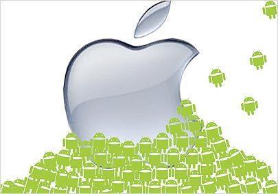 尽管Android平板电脑数量庞大,但目前为止,尚未有一款产品能与苹果iPad正面对抗