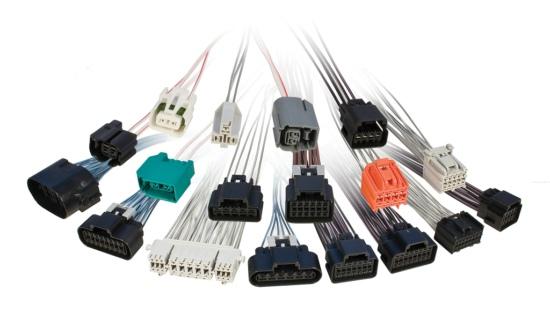 德尔福FBT系列连接器