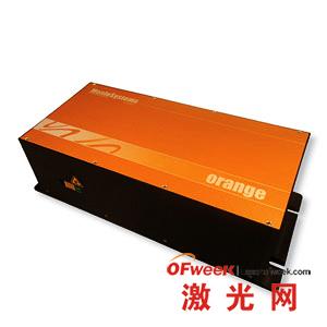 Orange系列飞秒激光器