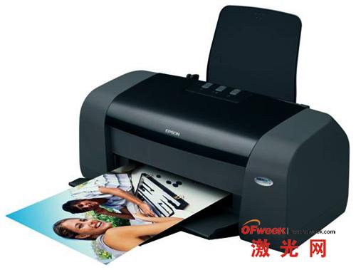 畅想:打印机既能打印也能脱墨