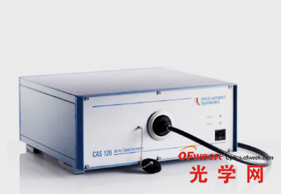 光谱仪CAS120