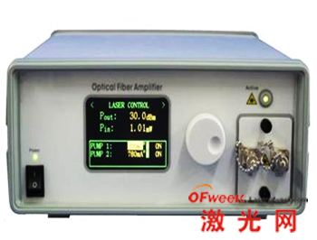 奥镭光电推出的20W皮秒光纤激光器