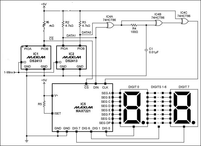spi接口主要应用在eeprom,flash,实时时钟,ad转换器,还有数字信号处理