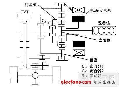 电路 电路图 电子 原理图 413_301
