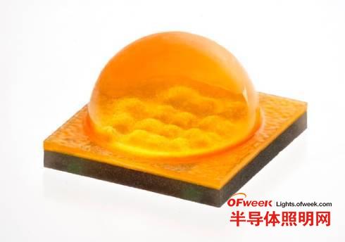 XLamp® XM-L HV高压LED