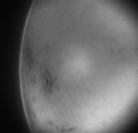 ONSET观测到的国内首张红外10830波段太阳局部像
