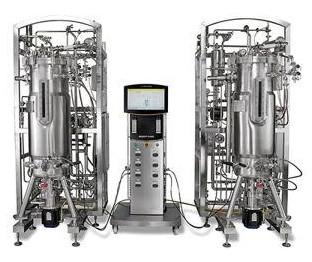 在线除菌生物反应器Biostat-DCU