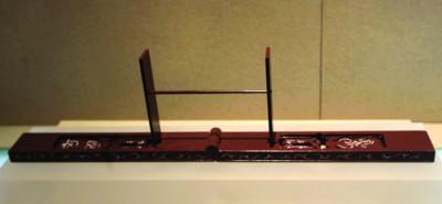 """中国浑仪的始祖""""日光宝盒"""""""
