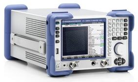R&S ETC紧凑型电视分析仪