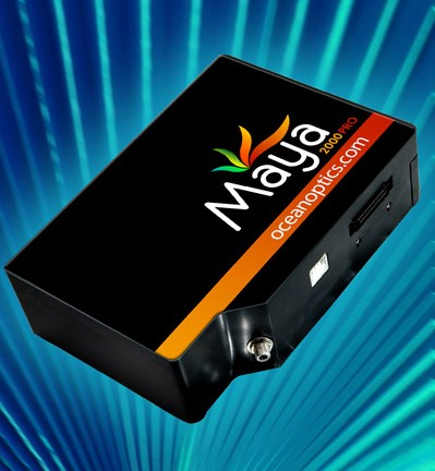 Maya2000 Pro-VIS-NIR 光谱仪