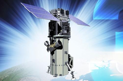WorldView-3卫星将于2014年中期发射