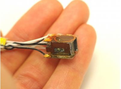 原子级传感器