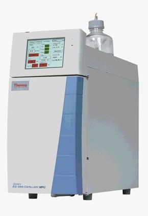 ICS-4000毛细管离子色谱