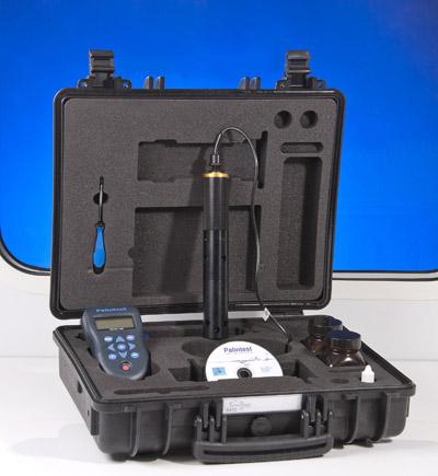 Macro 900多参数水质探测器