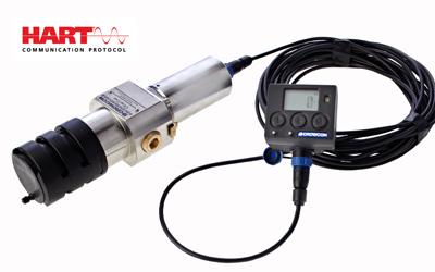 科尔康IRmax红外碳氢化合物探测器
