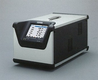 HORIBA便携式烟气分析仪