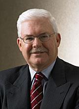 沃特世公司总裁兼首席执行官Douglas Berthiaume