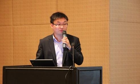 安信证券新能源与电气设备分析师苏旺兴