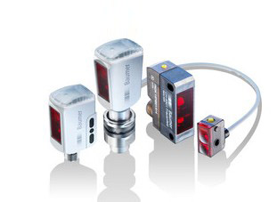 SmartReflect™智能反射式光电传感器