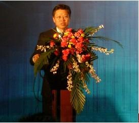 AB SCIEX中国公司总经理高醇新博士