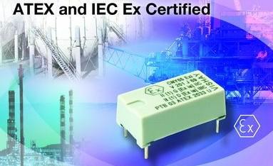 光耦器件CNY65Exi