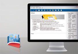 SMA公司新一代离网系统配置软件