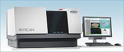 Laboratory micro-CT