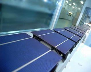 太阳能光伏产业电池生产制造